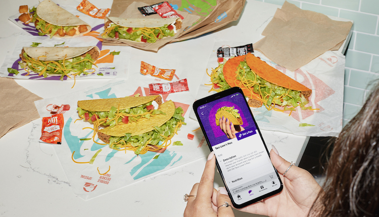 Taco Bell 'Taco Lover's Pass' Currently Being Tested at Arizona Restaurants