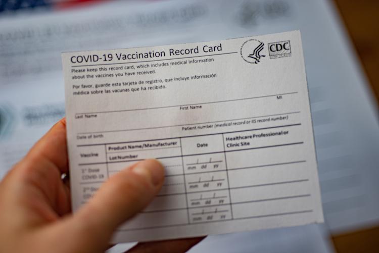 Arizona AG Mark Brnovich Joins 24-State Coalition Demanding President Biden Drop Vaccine Mandate