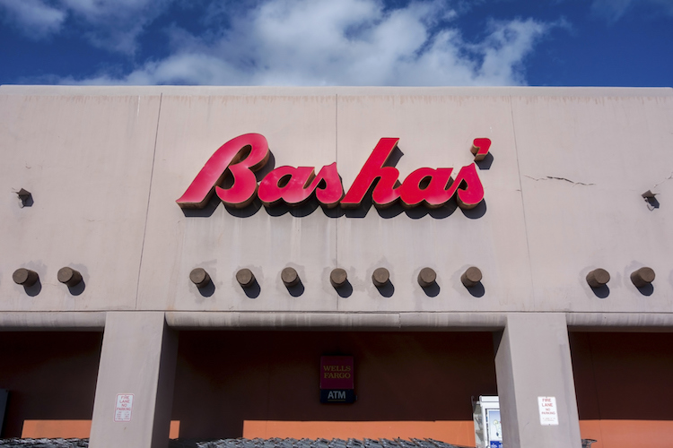 Bashas' Supermarket Chain Bought By California-Based Regional Grocer