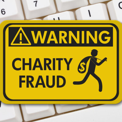Protecting Yourself from Charity Fraud
