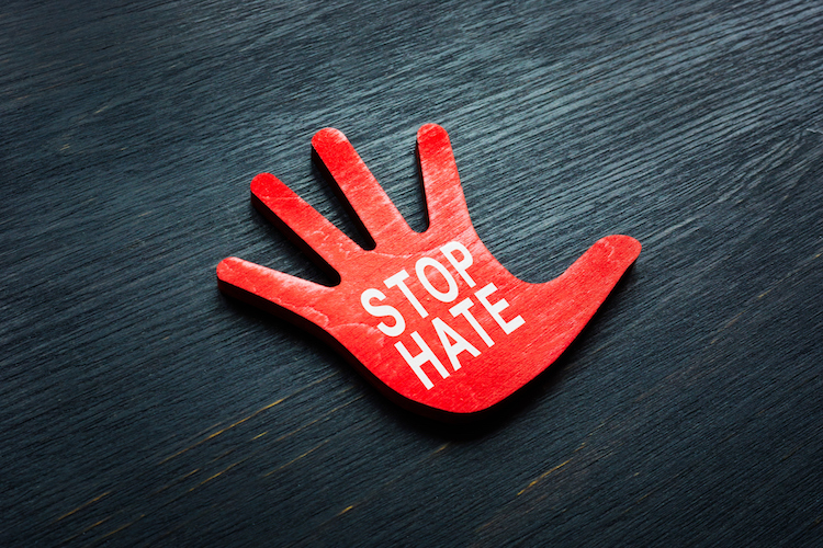 FBI Phoenix Launches Hate Crime Reporting Campaign
